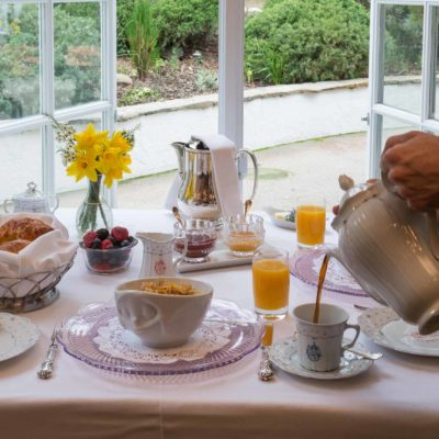 European Breakfast